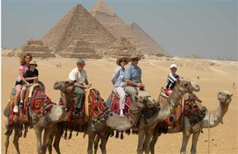 """تسمح بزيارة مواقع القاهرة والجيزة لخمسة أيام.. """"الآثار"""" تبدأ في التعامل بتصاريح جديدة للأجانب"""
