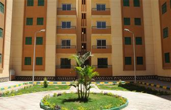 وزير الإسكان: تنفيذ 696 وحدة إسكان اجتماعي بالنوبارية الجديدة ويجري تنفيذ 744 وحدة أخرى وبيع 212 قطعة أرض سكن