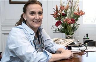 بدء المباحثات بين إسماعيل ونائبة الرئيس الأرجنتيني