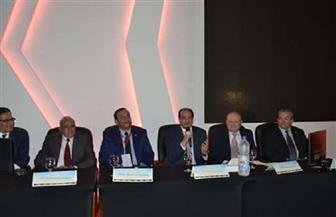 اختتام فعاليات المؤتمر السنوي لأقسام الأمراض الصدرية بجامعات الدلتا