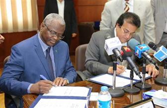 وزير التعليم العالي: 40 منحة للطلاب الموريتانيين للدراسة في مصر