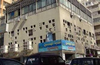 نقيبة المهندسين بالإسكندرية: نجحنا في إنهاء مشاكل مستثمري مجمع البلاستيك
