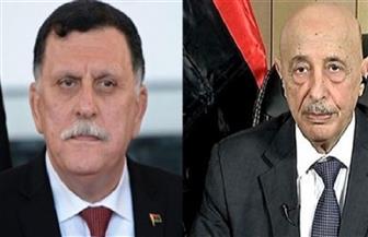 """البرلمان الليبي يرفض مبادرة """"السراج"""" ويعتبرها محاولة لإبقاء المجلس الرئاسي أكبر فترة ممكنة"""