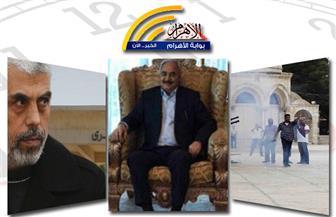"""اتفاق حفتر والسراج.. تسوية """"قضايا الدم"""".. تصريحات خطيب المسجد الأقصى بنشرة الثالثة صباحاً"""