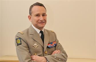 استقالة رئيس أركان الجيوش الفرنسية