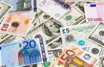 استقرار أسعار العملات الأجنبية.. واليورو يسجل 20.84 جنيه 