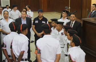 """تأجيل إعادة محاكمة متهم في """"حصار محكمة مدينة نصر"""" إلى 16 نوفمبر لضم المستندات"""