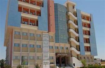 تعيين الدكتور محمد يوسف مديرا عاما لمستشفيات قنا الجامعية