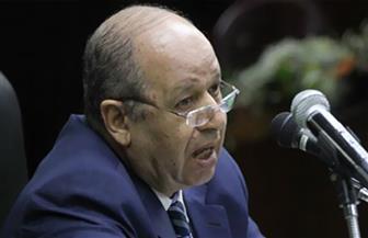 5 معلومات عن رئيس مجلس الدولة الجديد المستشار أحمد أبو العزم