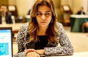 سحر طلعت مصطفى تطالب بزيادة  كوتة المرأة إلى 30%