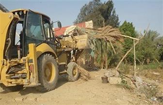 """محافظ القاهرة: إزالة تعديات 22 ورشة على خط التنظيم.. وإحلال سوق """"المنشية"""" بحي الخليفة"""