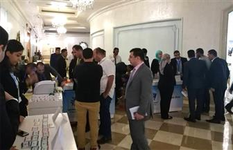 """هالة السعيد: سيدات """"مصر تستطيع"""" أصحاب دور قوي في دعم مسيرة المرأة.. وبرامج الإصلاح ما زالت مستمرة"""