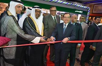 3.5 مليار دولار حجم التبادل التجاري.. وزير البترول يشيد بالشراكة الناجحة بين مصر والإمارات