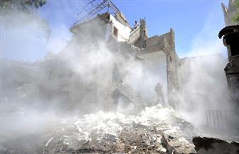 مقتل 4 أشخاص على الأقل في تفجير انتحاري بوسط الصومال
