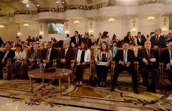 """ننشر تفاصيل جلسة """"المرأة وصنع القرار"""" بمؤتمر """"مصر تستطيع بالتاء المربوطة"""""""