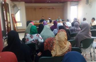"""""""تجديد الخطاب الديني ومواجهة العنف والتطرف"""" في ندوة لمركز إعلام المحلة"""