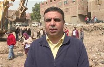 رئيس قطاع الآثار يكشف تفاصيل أكبر موقع أثري عن الحضارة المصرية