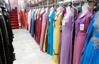 """""""الصناعات المصرية"""" يُشارك في الدورة الـ63  للمعرض الدولي للملابس الجاهزة"""