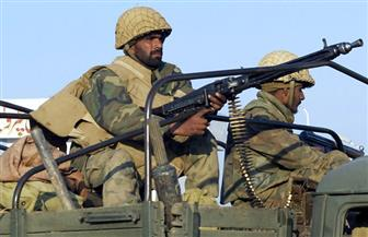قائد الجيش الباكستاني: شعرنا بالغدر أمام الانتقادات الأمريكية