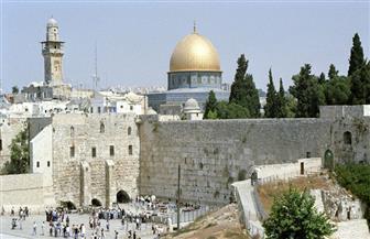 الخارجية الفلسطينية تدين دخول موظفي البيت الأبيض المسجد الأقصى بدون إذن