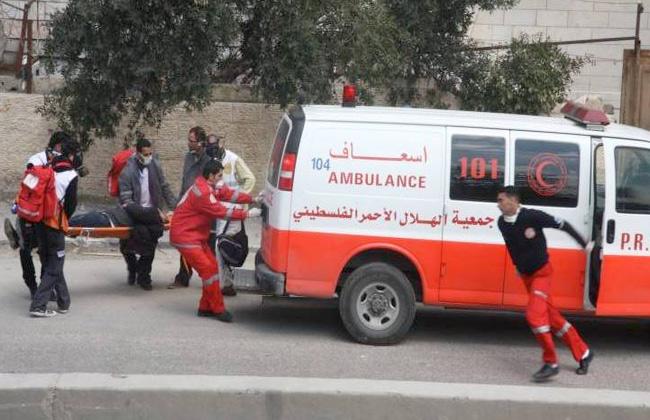 الاحتلال الإسرائيلي يطلق الرصاص على شاب فلسطيني جنوب بيت لحم