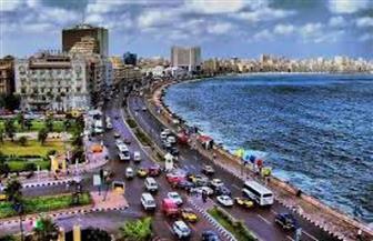 نسبة الأشغال بفنادق الإسكندرية تصل لـ 100% استعدادًا لاستقبال مؤتمر الشباب