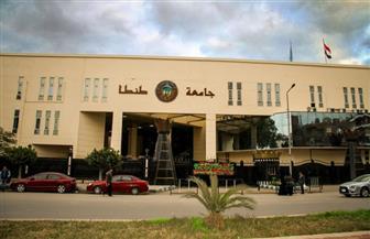 جامعة طنطا تفتتح المهرجان الكشفي لجوالي وجوالات الكليات