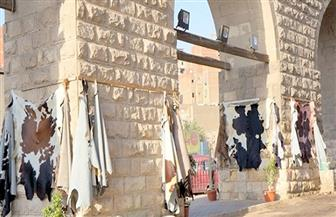 حي مصر القديمة يمنح أصحاب المصانع بجوار سور مجرى العيون مهلة لتوفيق الأوضاع
