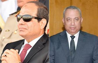 """محافظ الشرقية يهنئ """"السيسي"""" بذكرى ثورة 23 يوليو.. ويؤكد: ستظل حاضرة في وجدان الشعب المصري"""