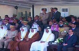 """ما هي رسائل مصر للعالم والمنطقة بافتتاح قاعدة """"نجيب"""" العسكرية؟.. خبراء يجيبون"""