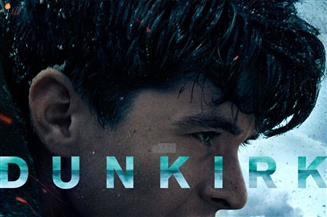 """عودة أفلام الحرب العالمية الثانية بفيلم""""Dunkirk"""" الذي ينتظر الأوسكار"""