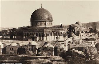"""قبل احتلال فلسطين.. إنشاء مستعمرة تل أبيب برعاية بريطانيا و""""روتشيلد""""  يشيد بخيرات يافا"""