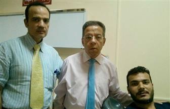 الاعتداء على المستشفيات عرض مستمر.. القبض على أشخاص اعتدوا على طبيب بمعهد ناصر
