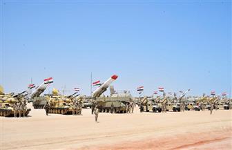 """خبير عسكري: قاعدة """"محمد نجيب"""" نقلة نوعية.. وقريبًا سيتم إعلان تدشين القاعدة الثانية"""
