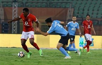 الأهلي يضرب موعدًا جديدًا أمام الفيصلي والترجي يواجه الفتح في نصف نهائي البطولة العربية