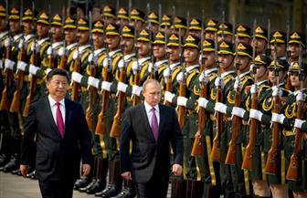 استعراض عسكري بين الصين وروسيا في بحر البلطيق.. للمرة الأولى