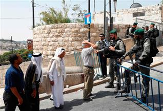 فرنسا تدعو إلى تسوية في القدس تضمن الأمن دون التأثير على حرية الدخول للمناطق المقدسة