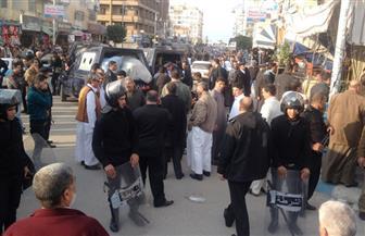 """""""أمن الفيوم"""" يضبط 6 مواطنين في مشاجرة بين عائلتين وإصابة فلاح بسبب خلافات الجيرة"""