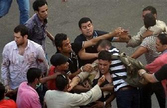 إصابة 5 أشخاص في مشاجرة نشبت مع أخرين في إكياد بالشرقية