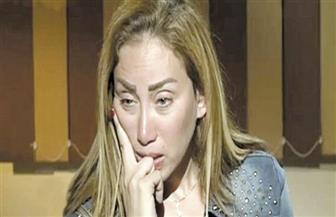 """ريهام سعيد توقع على أمر إحالتها و7 آخرين إلى محكمة الجنايات في قضية """"خطف الأطفال"""""""