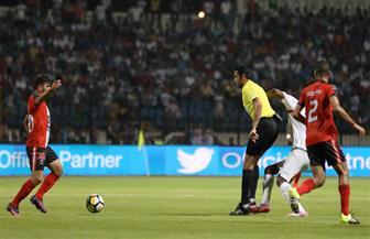 الفتح الرباطي المغربي يتعادل مع الزمالك بهدفين لكل منهما في نهاية المباراة