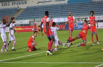 التعادل يحسم لقاءات المجموعة الثانية من البطولة العربية