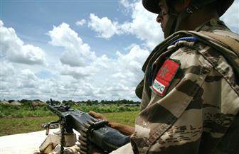 مقتل جندي مغربي بقوة حفظ السلام الدولية في إفريقيا الوسطى