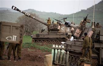 """""""العربية نت"""": قوات الاحتلال الإسرائيلي تقصف قطاع غزة بالمدفعية"""
