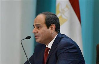 محمد المسعود: مؤتمرات الرئيس مع الشباب جزء من الحياة السياسية
