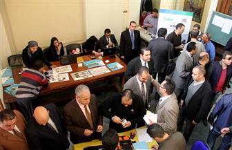 غلق باب التصويت في انتخابات نادي القضاة