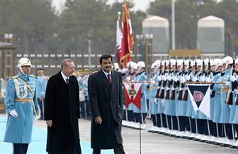 ردًا على التساؤلات.. الحكومة: القاعدة التركية بقطر تمثل تهديدًا لأمن المنطقة.. ونسيطر على الوضع بسيناء
