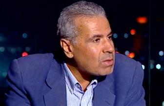 """""""العشري"""": الإدارة القطرية بها ارتباك وتخبط بسبب الضغط الأمريكي على """"تميم"""""""