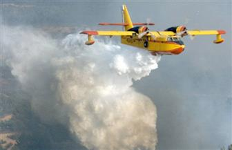 فرنسا تطلب طائرتي إطفاء من الاتحاد الأوروبي للسيطرة على حريق هائل جنوب شرقي البلاد