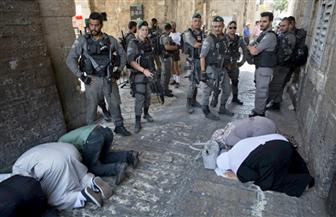 مسئول فلسطيني: زوال الاحتلال الإسرائيلي شرط للتنمية